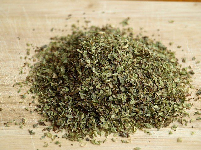 What is Oregano Spice