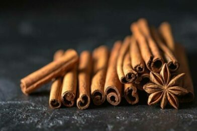 What is Cinnamon Spice