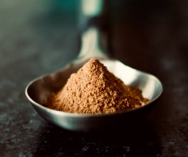 Galangal Spice Powder