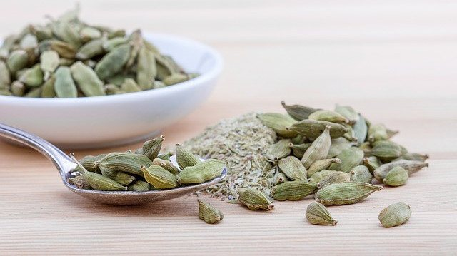 What is a Cardamom