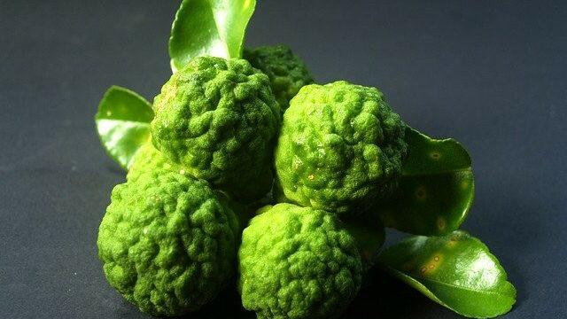 What is Bergamot Fruit