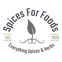Spices for Foods
