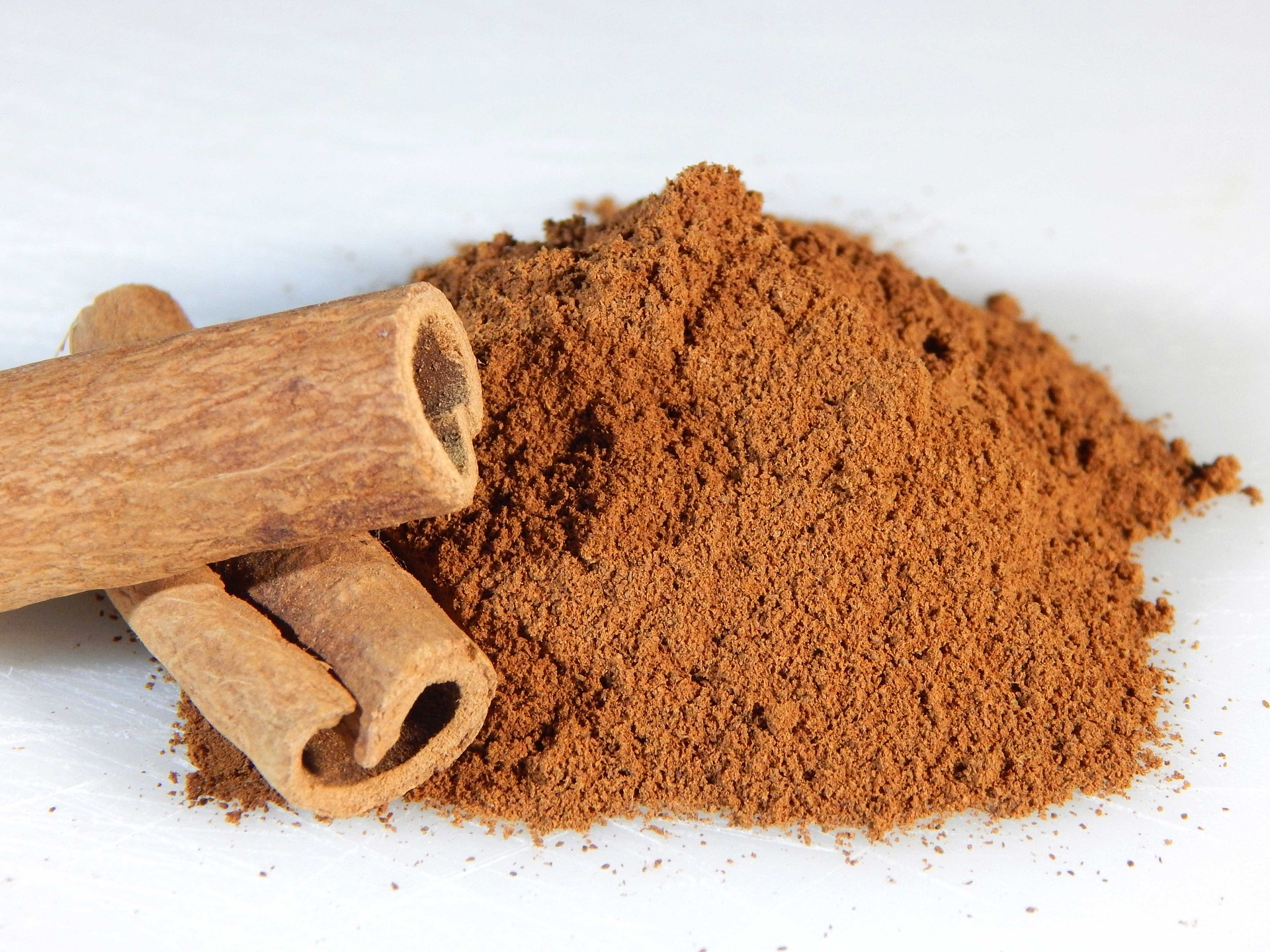 Cinnamon Brain Health