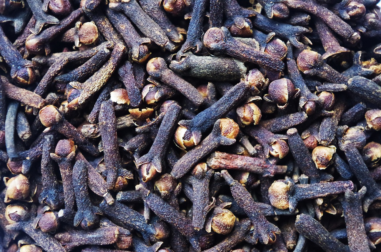 What is Clove Spice