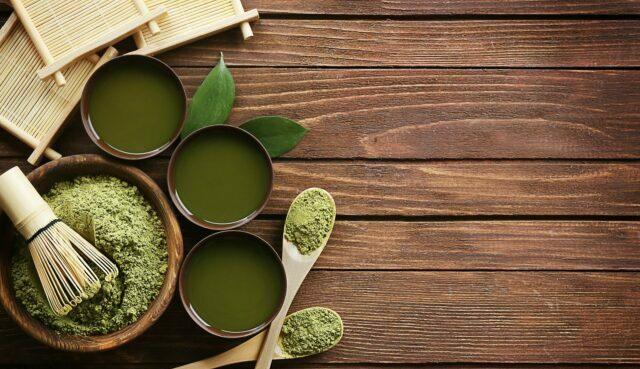 What is Green Matcha Powder