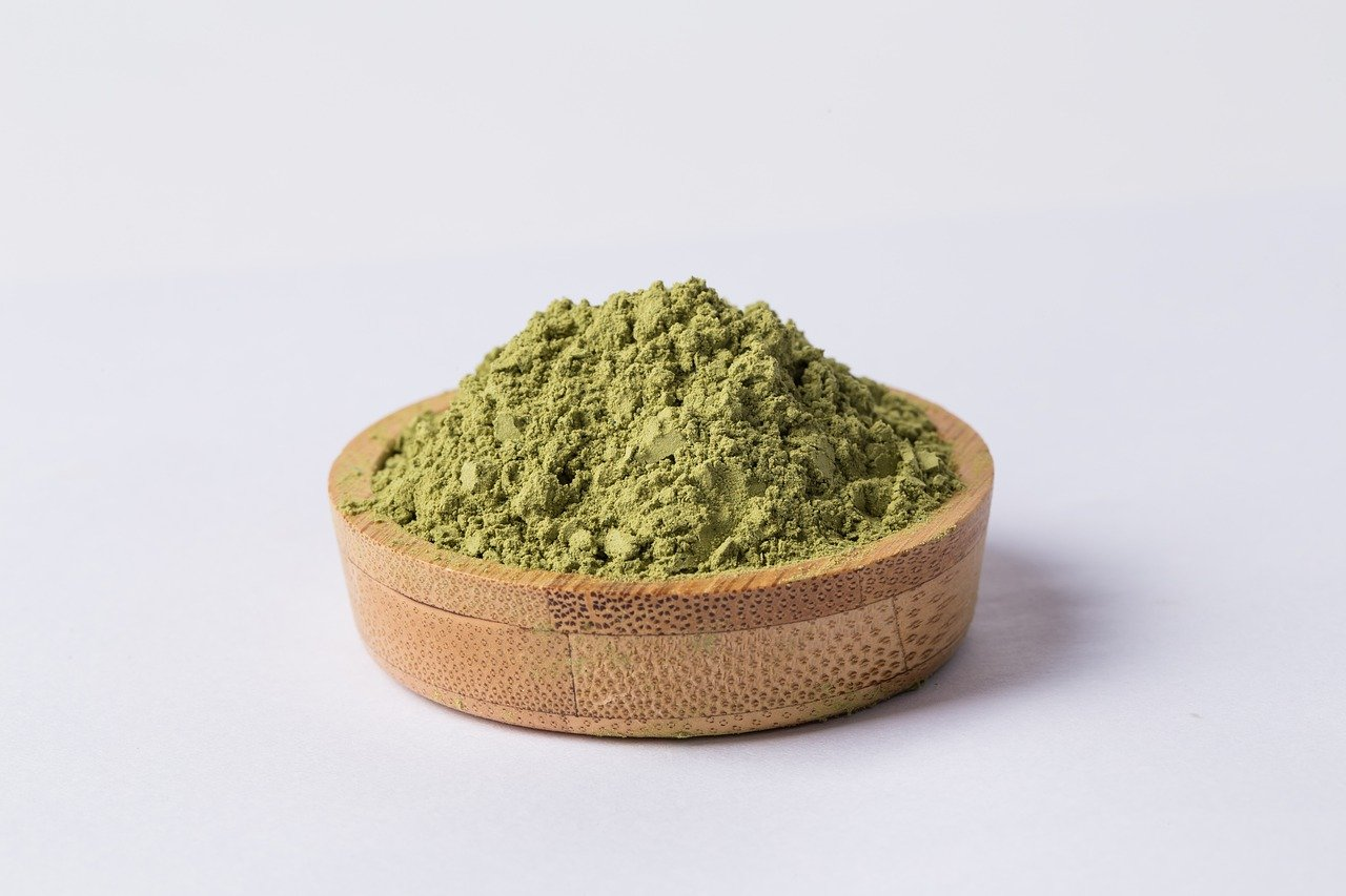 What is Matcha Powder