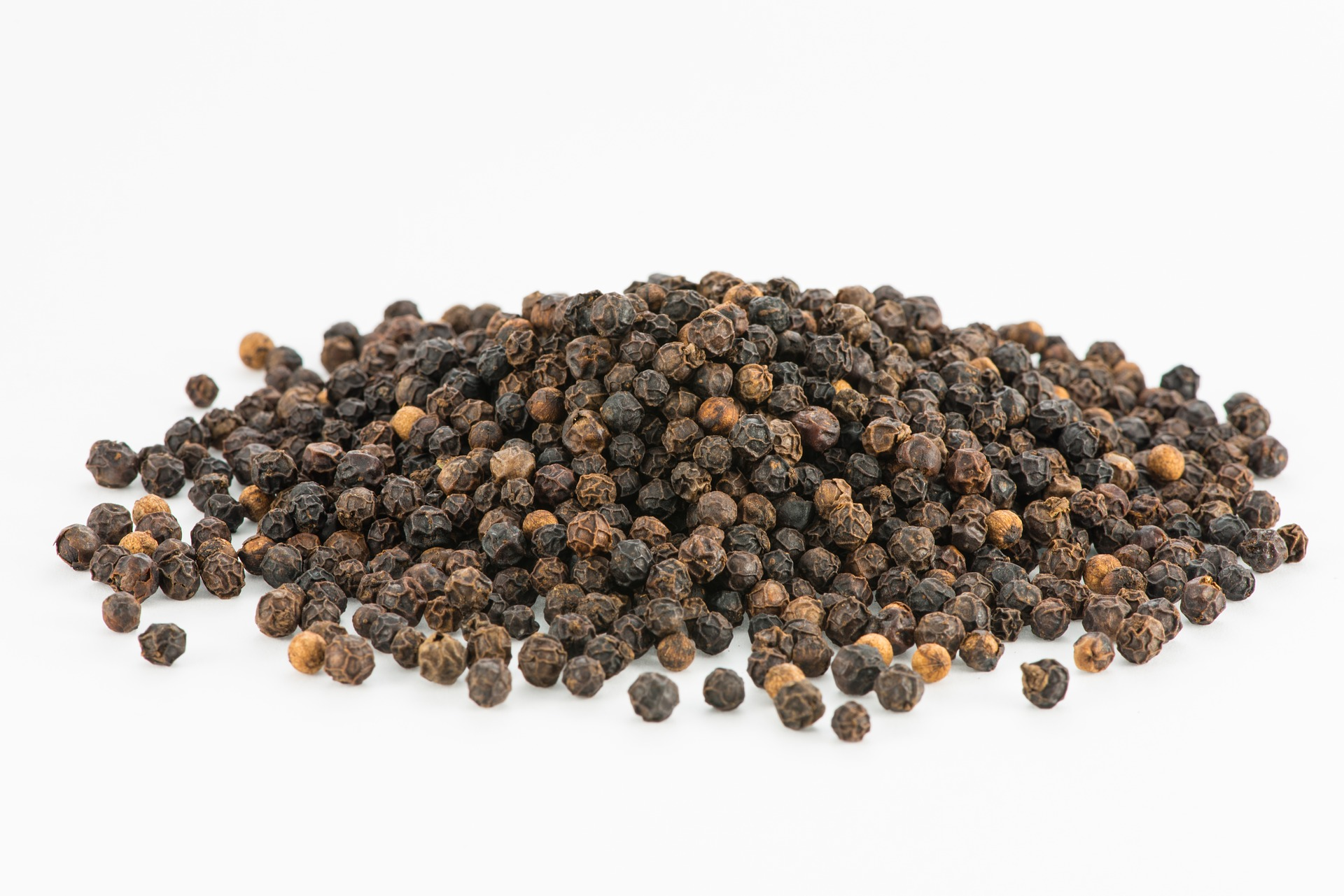 Black Pepper Brain Health