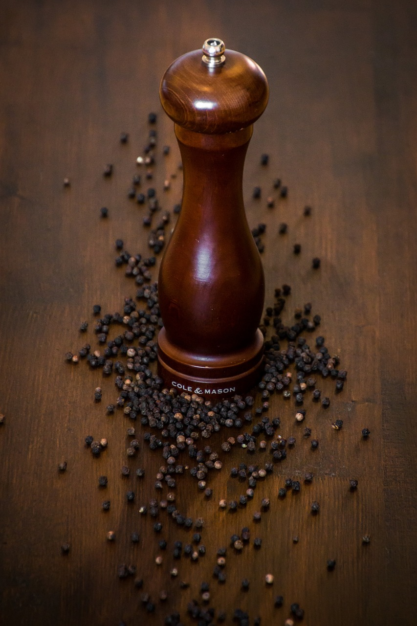 Black Pepper for Depression