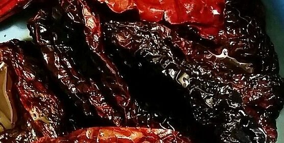 What is Ancho Chili