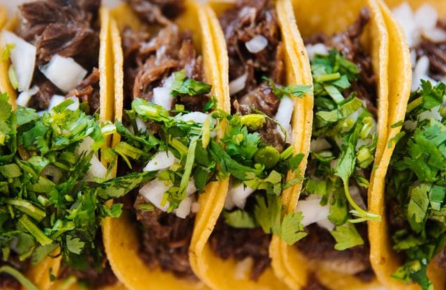 What is Taco Seasoning