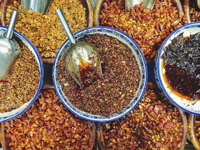 What is Greek Seasoning