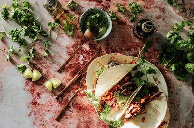 What is Fajita Seasoning